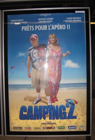 Camping 2 (2010) Main Poster