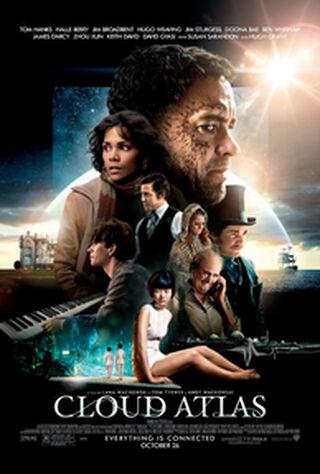 Cloud Atlas (2012) Main Poster