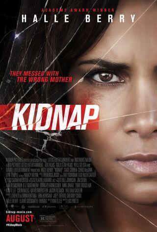 Kidnap (2017) Main Poster