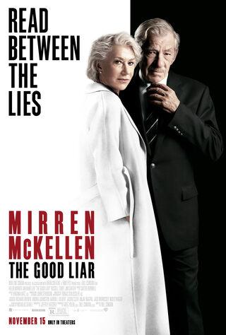 The Good Liar (2019) Main Poster