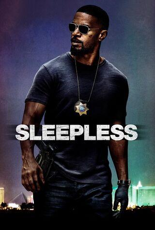 Sleepless (2017) Main Poster