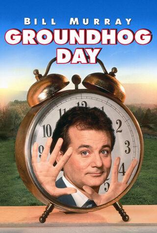 Groundhog Day (1993) Main Poster