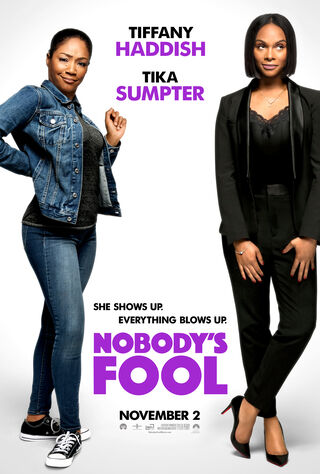Nobody's Fool (2018) Main Poster