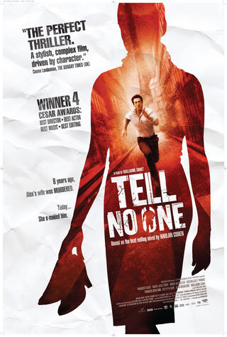 Tell No One (2006) Main Poster