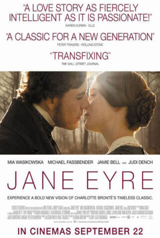 Jane Eyre (2011) Main Poster