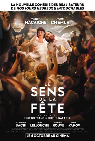 C'est La Vie! (2017) Main Poster