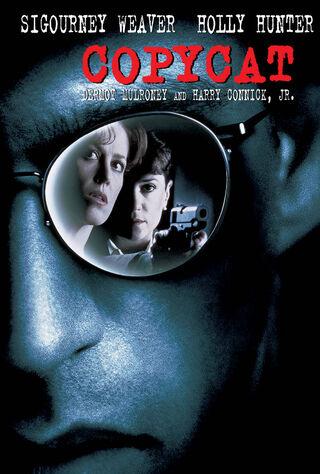 Copycat (1995) Main Poster