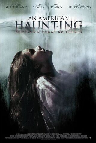 An American Haunting (2006) Main Poster