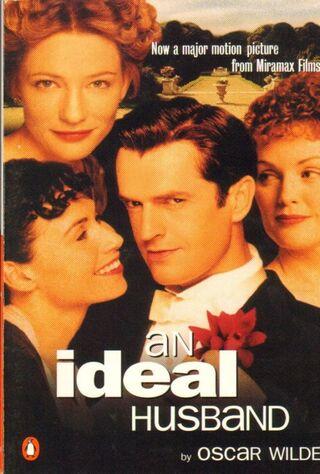 An Ideal Husband (1999) Main Poster