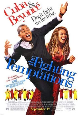 The Fighting Temptations (2003) Main Poster