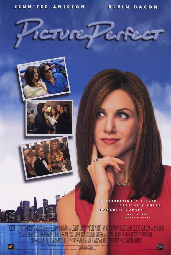 Picture Perfect (1997) Main Poster