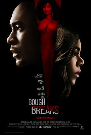 When The Bough Breaks (2016) Main Poster