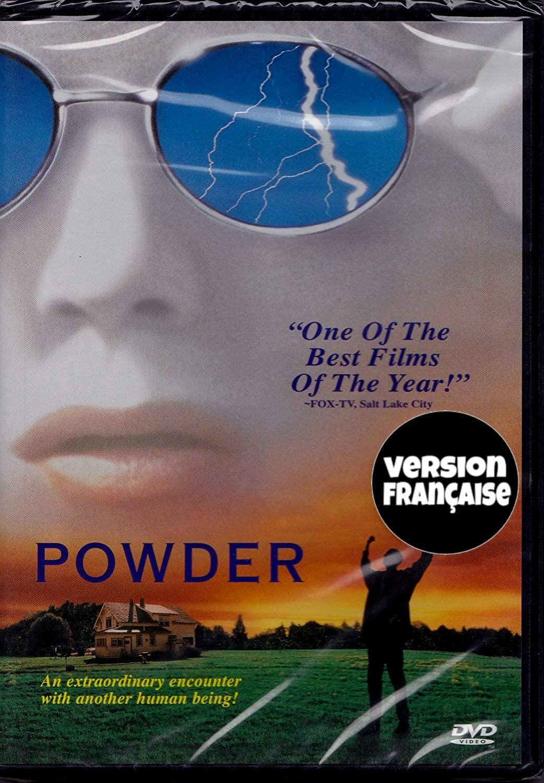 Powder (1995) Poster #1
