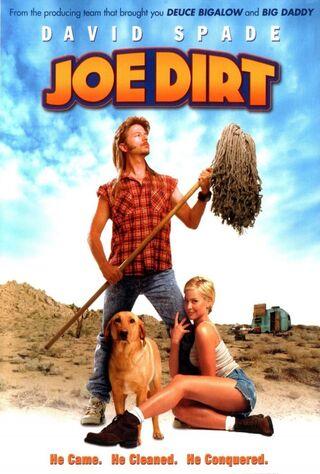 Joe Dirt (2001) Main Poster