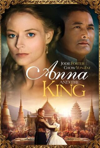 Anna And The King (1999) Main Poster