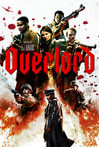 Overlord (2018) Main Poster