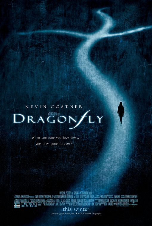 Dragonfly (2002) Main Poster