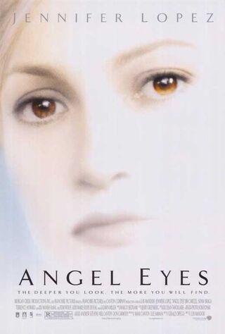 Angel Eyes (2001) Main Poster
