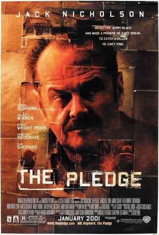 The Pledge (2001) Main Poster