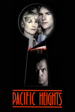Pacific Heights (1990) Main Poster