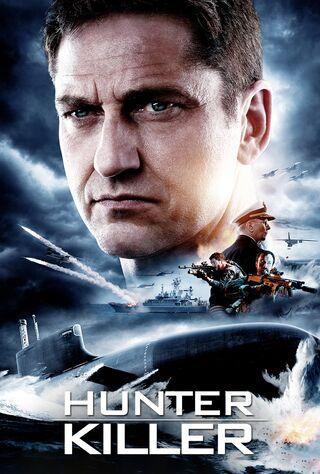 Hunter Killer (2018) Main Poster