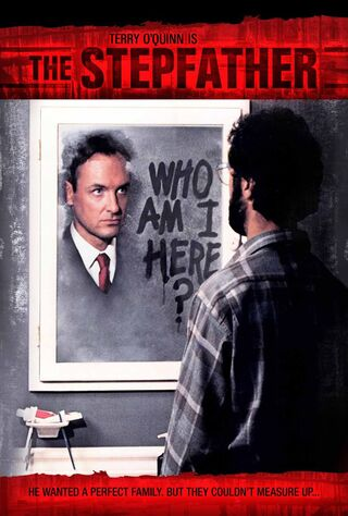 The Stepfather (2009) Main Poster