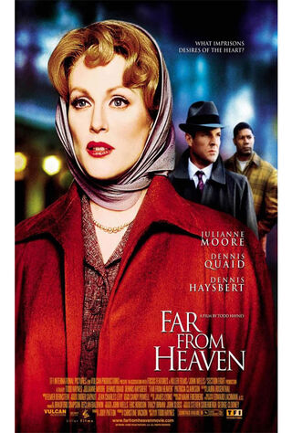 Far From Heaven (2003) Main Poster