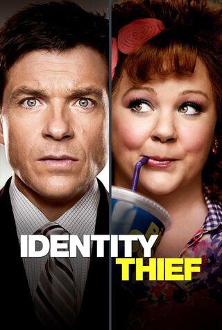 Identity Thief (2013) Main Poster