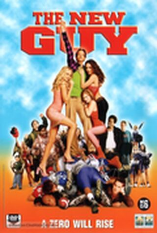 The New Guy (2002) Main Poster