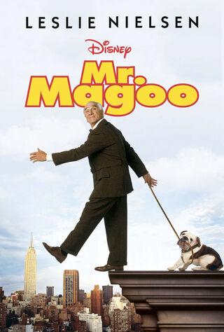 Mr. Magoo (1997) Main Poster