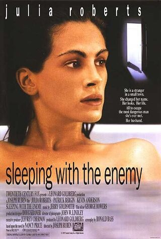 Sleeping With The Enemy (1991) Main Poster