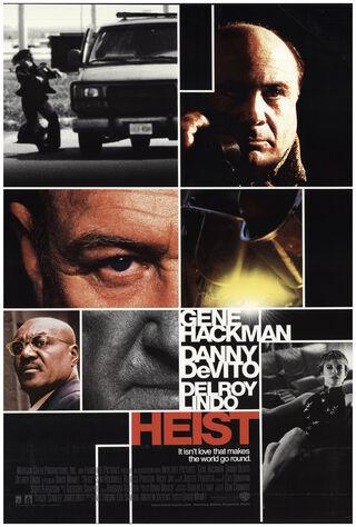 Heist (2001) Main Poster