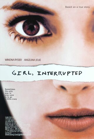 Girl, Interrupted (2000) Main Poster