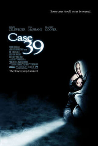 Case 39 (2010) Main Poster