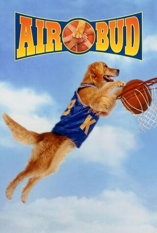 Air Bud (1997) Main Poster