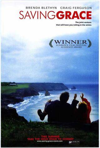 Saving Grace (2000) Main Poster