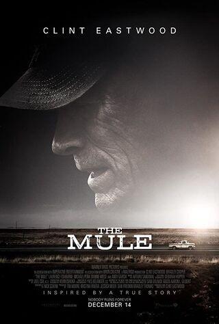 The Mule (2018) Main Poster