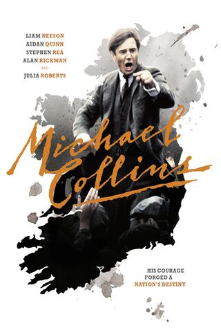 Michael Collins (1996) Main Poster