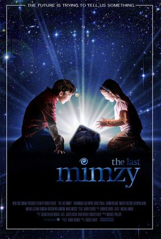 The Last Mimzy (2007) Main Poster