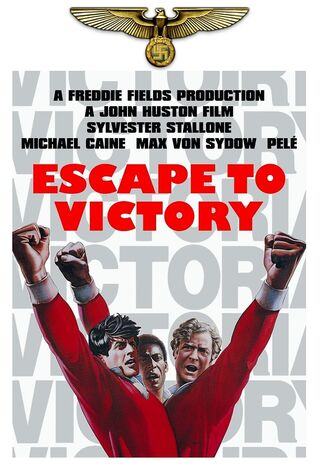 Victory (1981) Main Poster