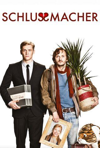 The Break Up Man (2013) Main Poster