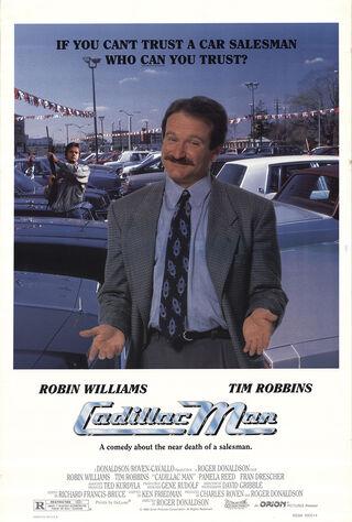 Cadillac Man (1990) Main Poster