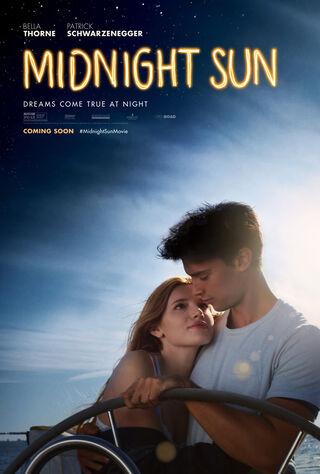 Midnight Sun (2018) Main Poster