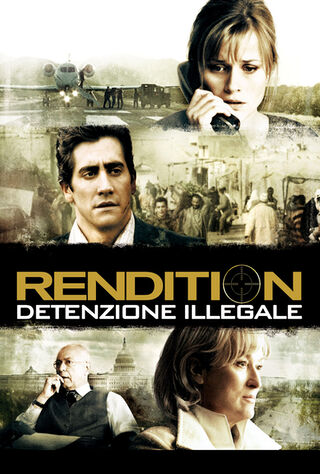 Rendition (2007) Main Poster