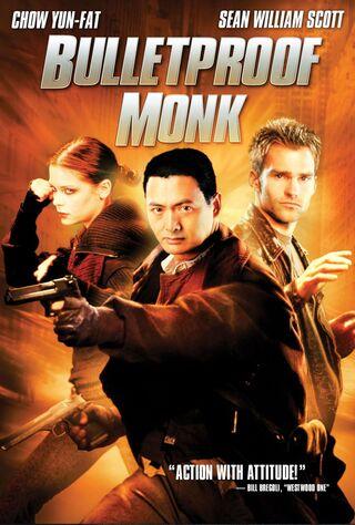 Bulletproof Monk (2003) Main Poster