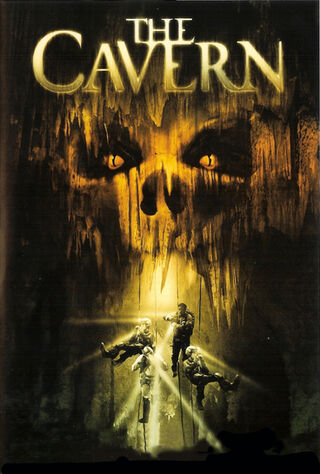 The Cave (2005) Main Poster