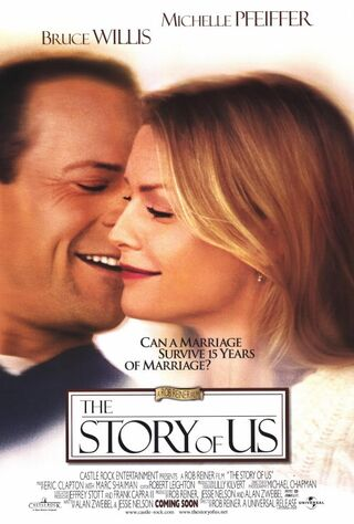 The Story Of Us (1999) Main Poster