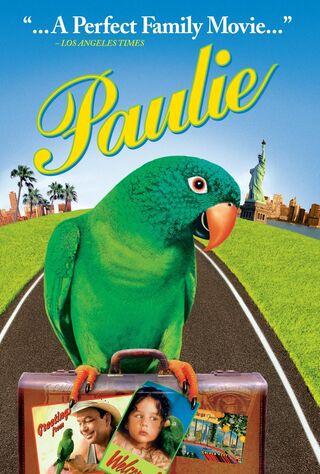Paulie (1998) Main Poster