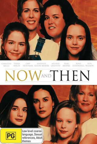 Now And Then (1995) Main Poster