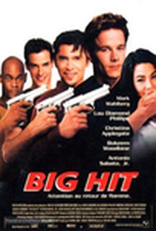 The Big Hit (1998) Main Poster